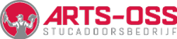Stucadoorsbedrijf Arts Logo